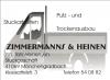 Zimmermanns Heinen